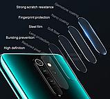 Защитное стекло  для камеры Xiaomi Redmi Note 8 Pro, фото 5