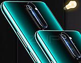 Защитное стекло  для камеры Xiaomi Redmi Note 8 Pro, фото 7