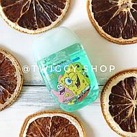 Санитайзер для рук PocketBac Orange Cocktail WashYourBody