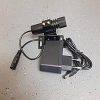 Лазерный указатель линии пропила 100мВт лазерная линия реза