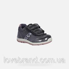 Ботиночки для девочки GEOX (обувь для самых маленьких)