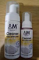 Пена-очиститель для отбеливания подошвы и белой обуви AM Cleaner, фото 1