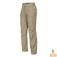 Брюки женские Helikon-Tex® WOMENS UTP® (Urban Pants®) - PolyCotton Ripstop - Khaki, фото 1