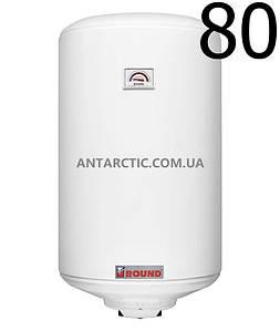 Бойлер (водонагреватель) ATLANTIC ROUND VMR 80 литров, л, электрический