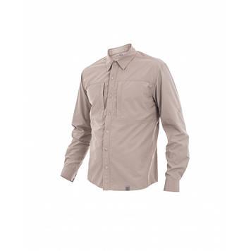 Fahrenheit рубашка SolarGuard Ripstop Sand