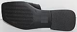 Сабо кожаные женские открытые от производителя модель КЛ2167, фото 3