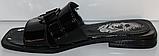 Сабо кожаные женские открытые от производителя модель КЛ2167, фото 2