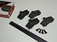 Remsa  Колодки тормозные передние ВАЗ 2108, 2109, 21099, 2110, 2111, 2112, 1117, 1118, 1119