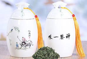 Би Ло Чунь (Изумрудные Спирали Весны) в Чайнице