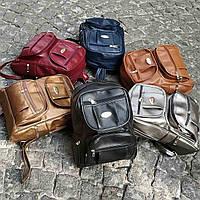 """Сумка-рюкзак женский на молнии, размер 30*22 см (6цв) """"David Bags"""" недорого оптом от прямого поставщика"""