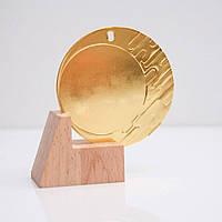 Медаль МА086 Gold