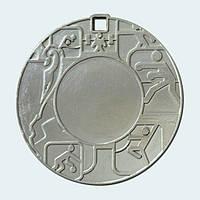 Медаль MA 185 Серебро, фото 1