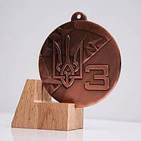 Медаль МА089 бронза