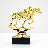Статуетка  Конный спорт