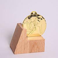 Медаль Ma1340 Золото