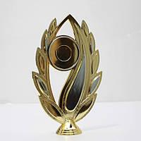 Фигурка Фелата (золото-серебро)