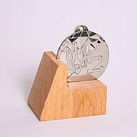 Медаль Ma1340 Серебро
