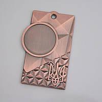 Медаль МА088 Bronza