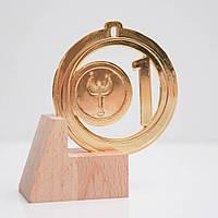 Медаль МА085 Gold