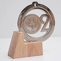 Медаль МА085 Silver