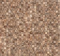 Плитка Opoczno Royal Garden Brown  42x42