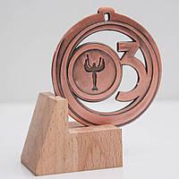 Медаль МА085 Bronza
