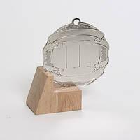 Медаль МА 081 серебро