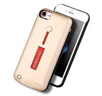 Чехол с аккумулятором для iPhone 6/7/8 Plus 5800 mAh