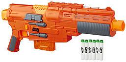 Бластер SEAL LEADER STAR WARS Hasbro B7763