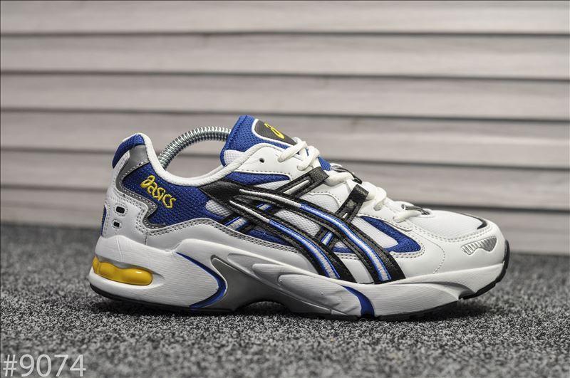 Кросівки Asics Gel Lyte 5 OG White Blue ( Асикс Гель Лайт 5 )