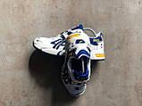 Кросівки Asics Gel Lyte 5 OG White Blue ( Асикс Гель Лайт 5 ), фото 7
