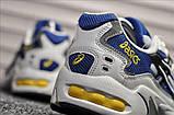 Кросівки Asics Gel Lyte 5 OG White Blue ( Асикс Гель Лайт 5 ), фото 5