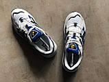 Кросівки Asics Gel Lyte 5 OG White Blue ( Асикс Гель Лайт 5 ), фото 9