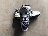 Кросівки Asics Gel Lyte 5 OG White Blue ( Асикс Гель Лайт 5 ), фото 8