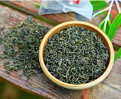 Цзюань Чжоу Люй ча Green Tea