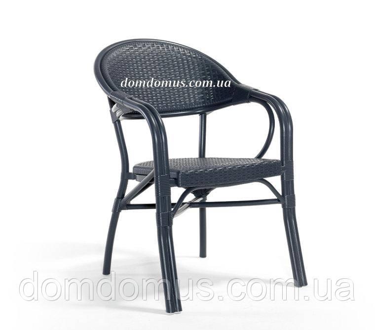 """Крісло високоякісного пластику """"Nirvana"""" Novussi, Туреччина"""