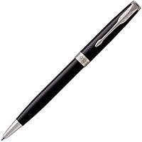 Ручка Parker Шариковая SONNET 17 Black Lacquer CT BP (86 132) (3501179315027), фото 1