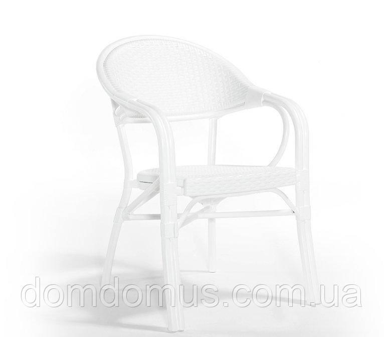 """Кресло высококачественного пластика """"Nirvana"""" Novussi, Турция"""