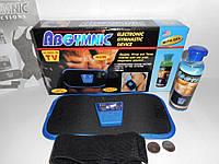 Пояс для похудения AbGymnic + ГЕЛЬ (Абжимник) Миостимулятор