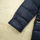 Демісезонна куртка для дівчинки р. 128, 134, 152, фото 5
