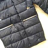 Демісезонна куртка для дівчинки р. 128, 134, 152, фото 4