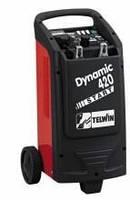 Пуско-зарядное устройство Telwin  Dynamic 420 для АКБ однофазное
