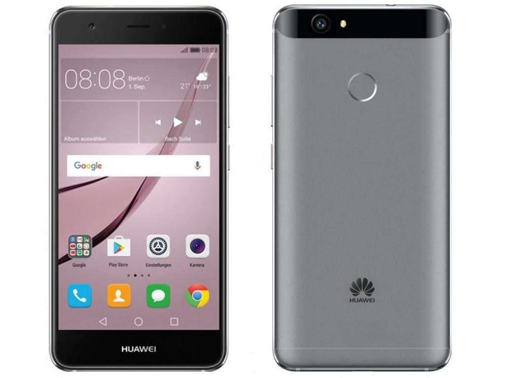 Huawei Nova DualSim 32Gb (Grey)