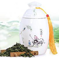 Те Гуань Инь в чайнице
