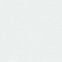 Канва Zweigart 3428/100 Aida 18 карат. біла