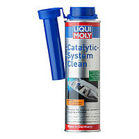 Очиститель катализатора LIQUI MOLY Catalytic System Clean 0.3 л.