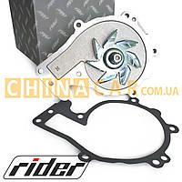 Помпа (насос водяной) RIDER, Chery Elara Чери Элара - 481H-1307010BA