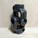 Карданчик рулевой верхний, кобра Волга, Газель, Соболь,3110,3302,2217, фото 2