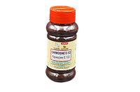 Краситель красный: Кармоизин-Carmoisine (Е-122) (Индия) ТМ «AJANTA».Вес: 100 гр