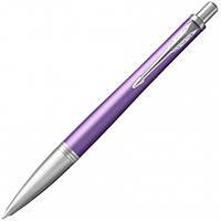 Ручка Parker Шариковая URBAN 17 Premium Violet CT BP (32 532) (3501179316239), фото 1